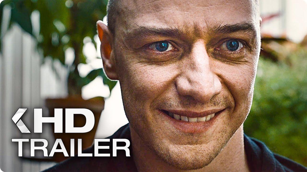 Split Trailer Deutsch