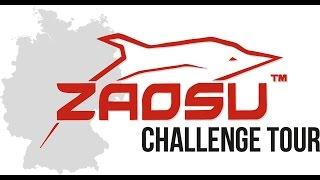 ZAOSU Challenge Tour 2016