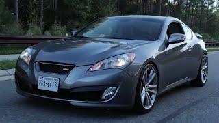 Hyundai Genesis Coupe 2012 Videos