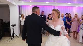 #Белый #танец Отца и Дочери на #свадьбе