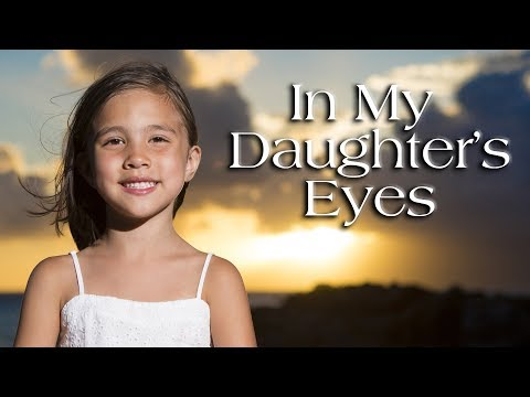IN MY DAUGHTER'S EYES - Jillian Age 0 to 10 [DTSings Martina McBride Cover]