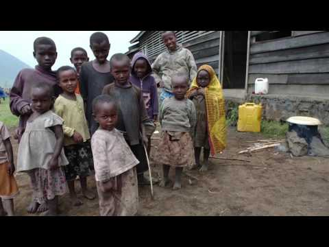 Inside the Congo mines that exploit children - Congo Labors