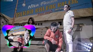Download lagu Nisa Fauzia Ft RapX - Bukan Kaleng Kaleng Remix