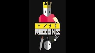 Découverte - Reigns