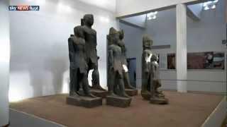 """السودان.. """"كرمة"""" من أقدم حضارات إفريقيا"""