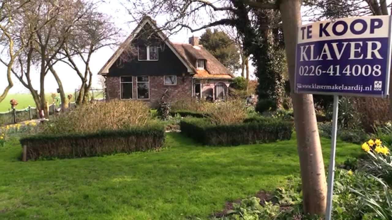 Landhuis met vrij uitzicht te koop in spanbroek noord for Huis met paardenstallen te koop