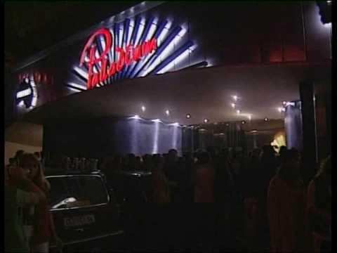 Techno Szene Hamburg 1992 Bis 1995