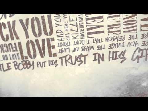 T.Rone - Hello love ( Lyric Video )