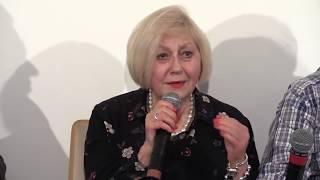 NA ŻYWO: Joanna Siedlecka - Pan od Poezji o Zbigniewie Herbercie - Na żywo