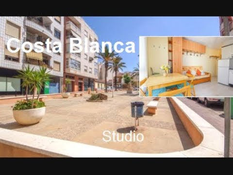 Cheap apartment for Sale in Torrevieja center (Spain) 39 ...
