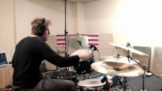 Rage Against The Machine | Sleep Now In The Fire | Ben Powell (Drum Cover)