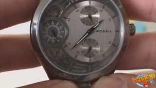 Fossil ME1012 - Reloj Hombre