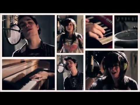 Just a Dream cover by Christina Grimmie, Sam Tsui, Megan Nicole, Jason Chen, Joseph V. and Ahmir