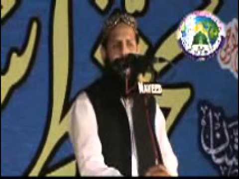 Farooq Muavia naat
