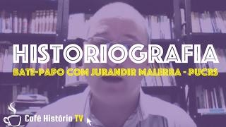 Cafezinho | Historiografia | Jurandir Malerba
