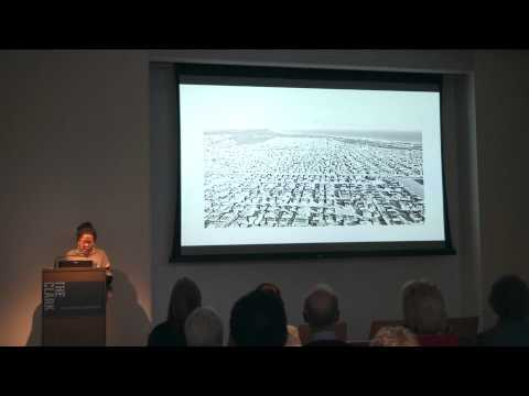 Lecture with Farieda Nazier from the University of Johannesburg, April 9, 2015