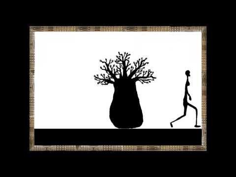 Baobab, Mélyne.