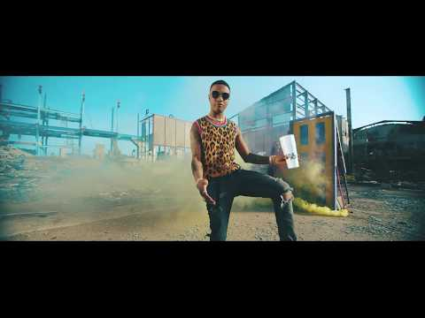 STARBOY - SOCO ft. TERRI X SPOTLESS X CEEZA MILLI X WIZKID (OFFICIAL VIDEO)