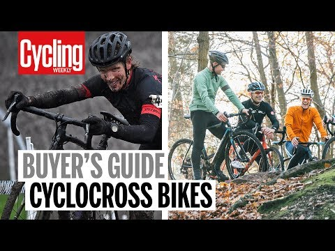 Cyclocross bikes: a buyer's guide | Cycling Weely