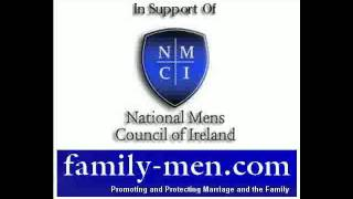 NMCI Interview - Irish Constitution also created to Defend Families in Ireland from State Attack.