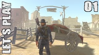 RED DEAD REVOLVER FR 01 RED HARLOW LET S PLAY PS4 PRO