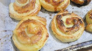 How To Bake Impressive Ham And Cheese Pinwheels - Diy Food & Drinks Tutorial - Guidecentral