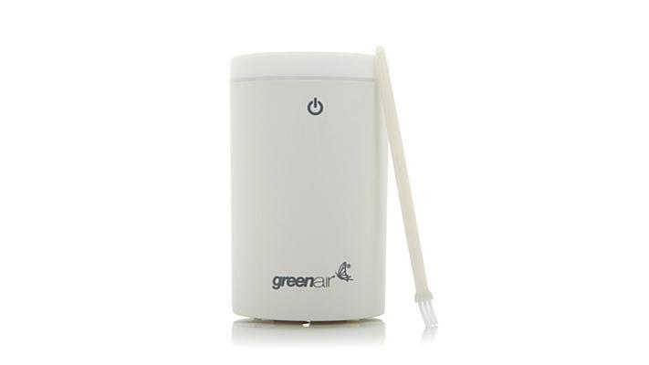 Greenair Scent Trekker Portable Diffuser Set Youtube