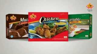 Republic of Chicken   - The brand story -  Farm to Fork