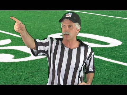 The Best of Replacement Ref Thompson