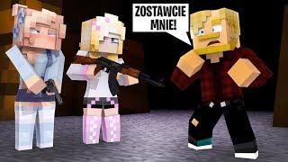 UCIEKAM Z WIĘZIENIA! CZEGO ONE CHCĄ?! l Minecraft BlockBurg
