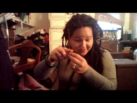 How to Install Dreadlock extensions that DON