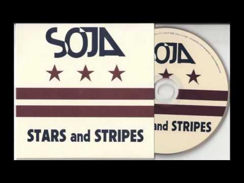 SOJA - Stars And Stripes (HD)