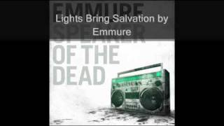 Emmure-Lights Bring Salvation (NEW 320kbps W/ LYRICS)