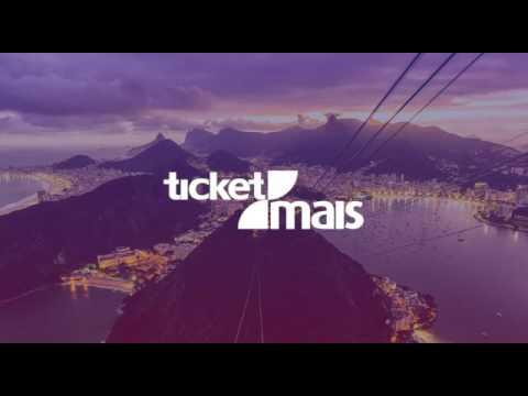 Rio de Janeiro - Ticket Mais