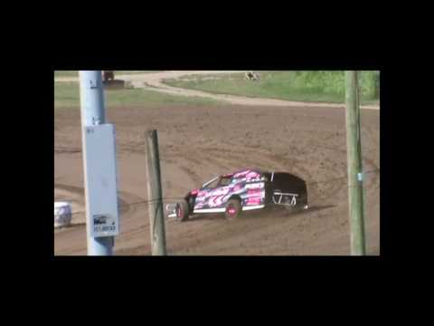 Joe Rokos Qualifying 7/29/17 Merritt Speedway