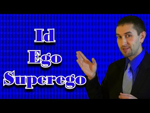 freuds theory of id ego superego Presentation on theme: 3 structures of personality freud's psychoanalysis  theory id ego super ego— presentation transcript: 1 3 structures of personality .