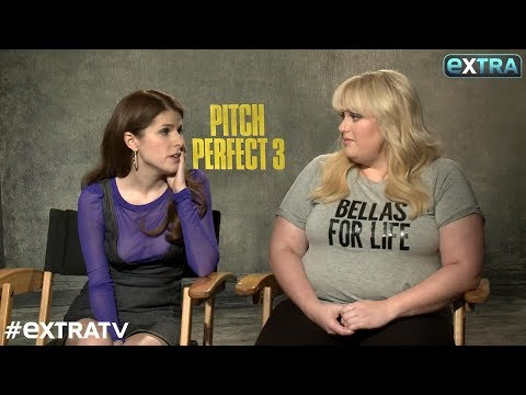 Download Youtube: Rebel Wilson & Anna Kendrick on Sexual Harassment in Hollywood