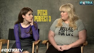 connectYoutube - Rebel Wilson & Anna Kendrick on Sexual Harassment in Hollywood