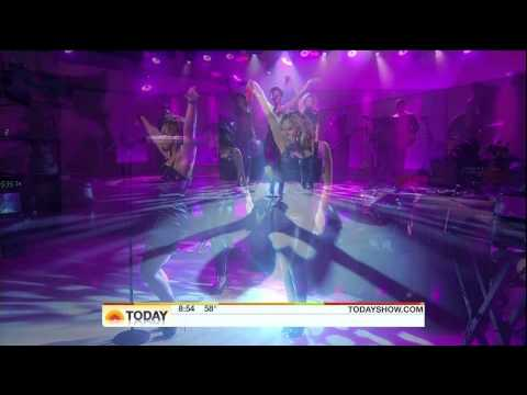 [1080p] Toni Braxton - Hands Tied @ Today Show