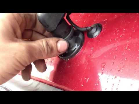 Ford Explorer Rear Wiper Quick Repair