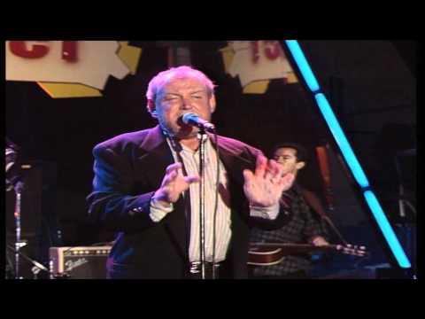 Joe Cocker - Delta Lady (LIVE in Baden) HD