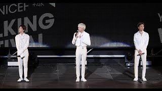 170514 위너(WINNER) 풀버전(Full Ver.) - 'REALLY REALLY' + 'FOOL' [YG X UNICEF WALKING FESTIVAL 2017]