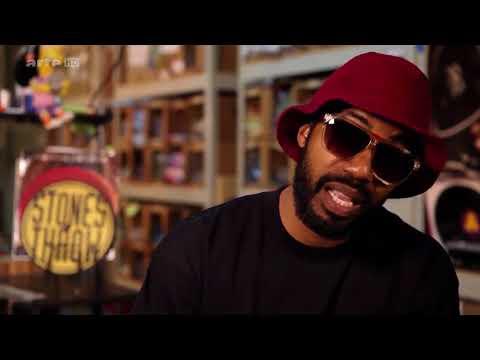 2014  - Arte - L'âge d'or de la culture Hip Hop