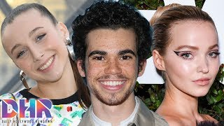 Descendants' Cast Pays TRIBUTE To Cameron Boyce! Emma Chamberlain Gets Her Own REALITY Show! (DHR)