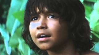 The Second Jungle Book: Mowgli And Baloo Trailer 1997