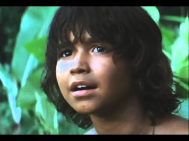 The Second Jungle Book: Mowgli And Baloo Trailer 1997