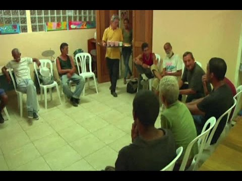Role of Catholic Church in Cuba is growing
