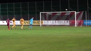 FC Collex Bossy FC Sierre