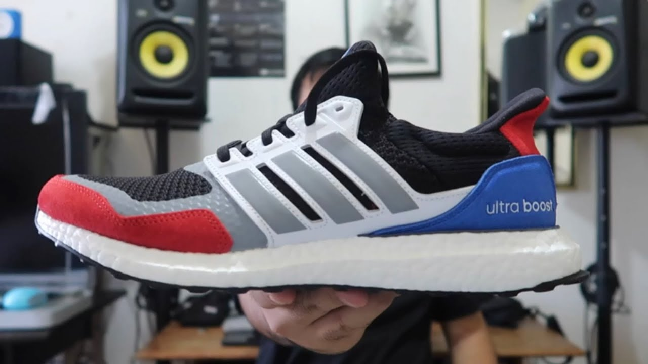ULTRABOOST S AND L UNBOXING | REVIEW