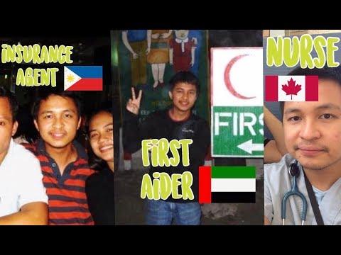 DATING INSURANCE AGENT SA PINAS, NGAYON EMERGENCY NURSE NA SA CANADA! My Story #buhaycanada